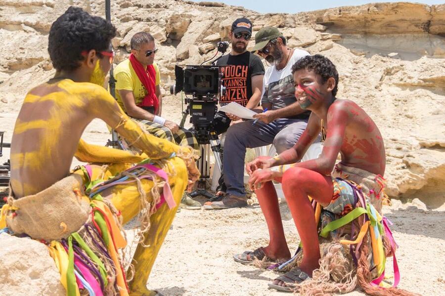 «اقیانوس پشت پنجره» در جشنواره بینالمللی فیلم زلین