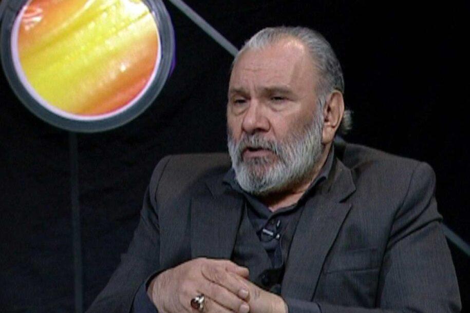 مستند تلویزیونی دانه